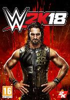 WWE 2K18 (PC) DIGITAL