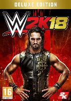 WWE 2K18 Digital Deluxe Edition (PC DIGITAL)