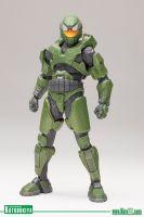 brnění pro figurku Halo: Master Chief - Mark 5 download