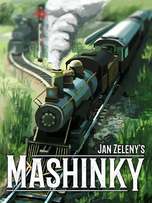 Mashinky (PC DIGITAL)