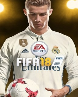 FIFA 18 (DIGITAL) (PC)