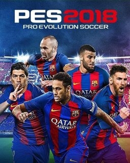 Pro Evolution Soccer 2018 (DIGITAL)
