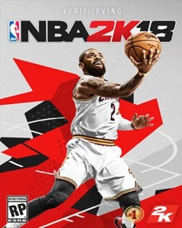 NBA 2K18 (DIGITAL)
