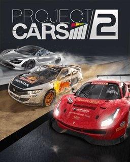 Project Cars 2 (PC DIGITAL) (PC)
