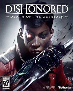 Dishonored Death of the Outsider (DIGITAL) (PC)