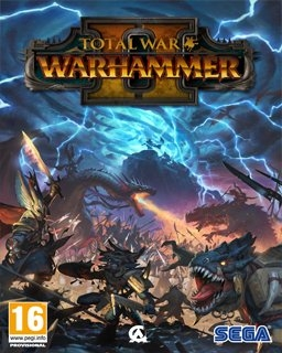 Total War WARHAMMER II (PC DIGITAL) (PC)