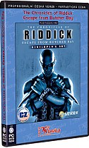 Chronicles of Riddick (nová eXtra Klasika) (PC)