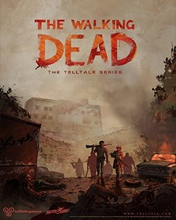 The Walking Dead A New Frontier (DIGITAL)