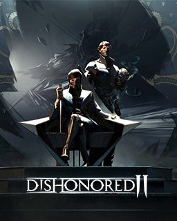 Dishonored 2 (DIGITAL)