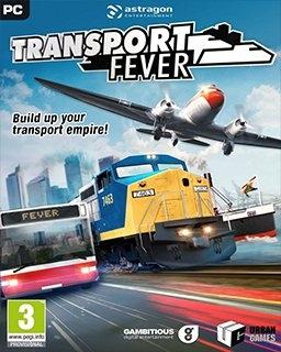 Transport Fever (DIGITAL)