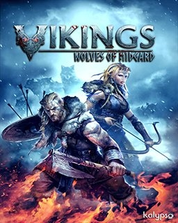 Vikings Wolves of Midgard (PC DIGITAL)