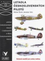 Letadla československých pilotů - edice OKO