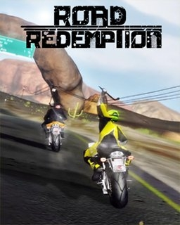 Road Redemption (PC DIGITAL) (PC)