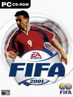 FIFA 2001 (PC)
