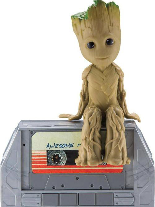 Reproduktor Guardians of Galaxy - Groot (PC)