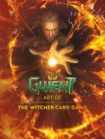 Kniha Gwent: Art of The Witcher Card Game