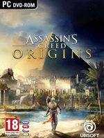 Assassins Creed: Origins + Steelbook + Tričko (PC)