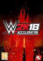 WWE 2K18 Accelerator (PC DIGITAL)