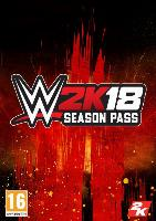 WWE 2K18 Season Pass (PC DIGITAL)
