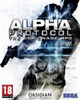 Alpha Protocol  (PC DIGITAL)