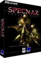 SPECNAZ: Project Wolf (PC)