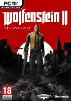 Wolfenstein II: The New Colossus Digital Deluxe Edition (PC) DIGITAL