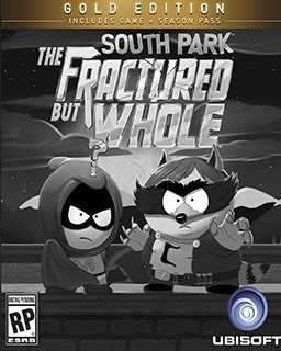 South Park The Fractured But Whole Gold Edition (DIGITAL)