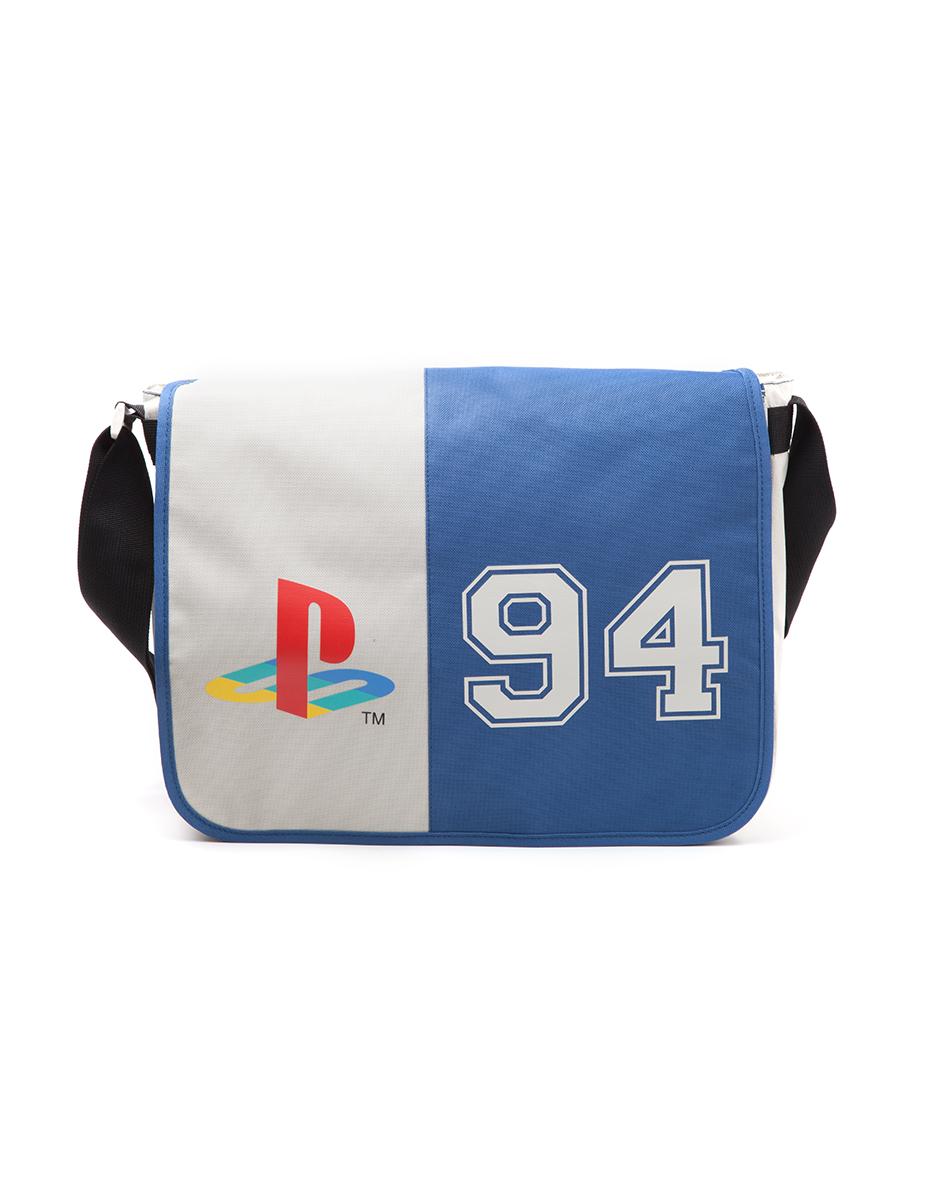 Brašna PlayStation - Classic 94 Logo (PC)