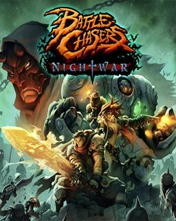 Battle Chasers Nightwar (PC DIGITAL)