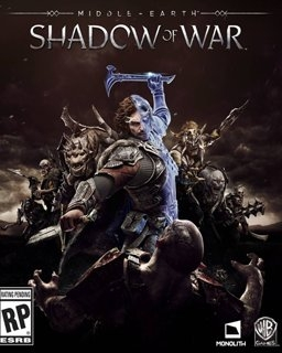 Middle-Earth Shadow of War (DIGITAL) (PC)