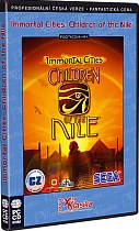 Immortal Cities: Children of the Nile (nová eXtra Klasika) (PC)