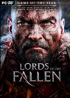 Lords of the Fallen Game of the Year Edition (PC) DIGITAL