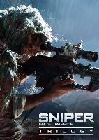 Sniper: Ghost Warrior Trilogy (PC) DIGITAL