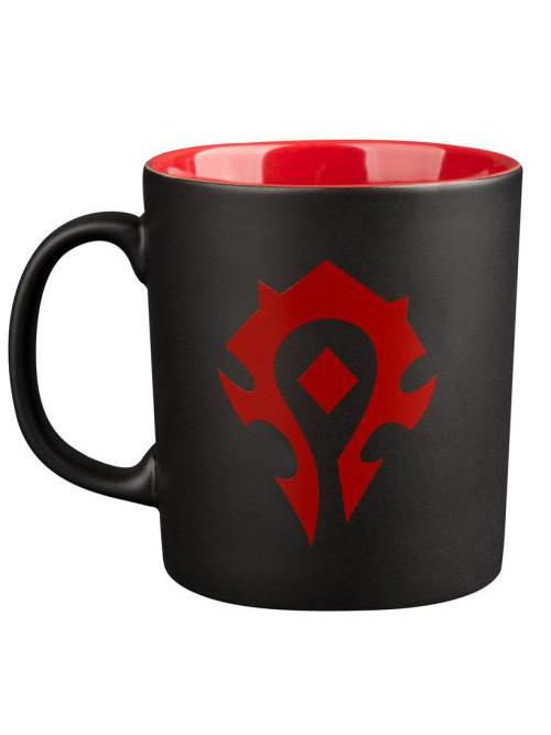 Hrnek World of Warcraft - Horde Logo (PC)