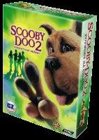 Scooby Doo 2: Nespoutané příšery (PC)