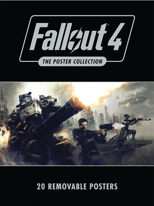The Poster Collection - Fallout 4 (PC)
