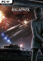 Battlestar Galactica Deadlock (PC) DIGITAL