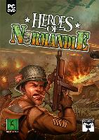 Heroes of Normandie (PC) DIGITAL