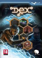 Dex (PC/MAC/LX) DIGITAL