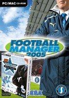 Vánoční balíček: Football Manager 2005 + NHL EHM (PC)