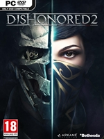 Dishonored 2 (PC DIGITAL)