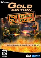 Silent Storm GOLD (PC)
