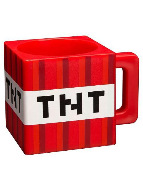 Hrnek Minecraft - TNT (PC)