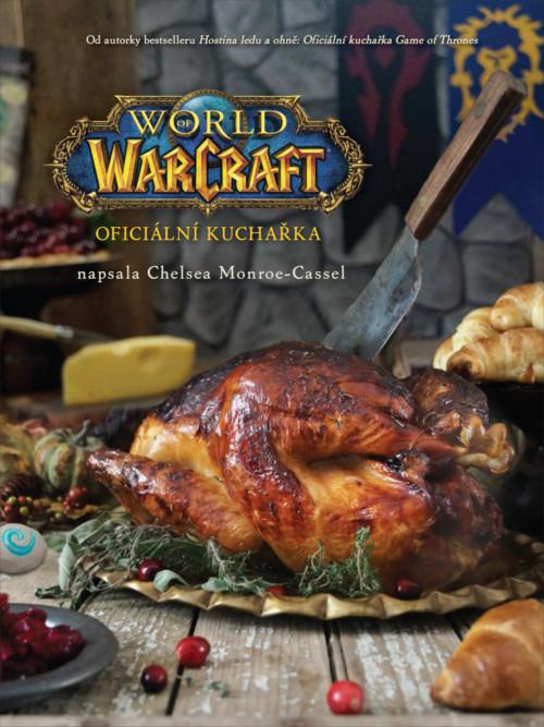 Kuchařka World of Warcraft