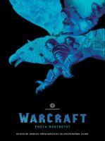 Komiks World of Warcraft: Pouta bratrství