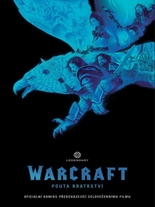 Komiks World of Warcraft: Pouta bratrství (PC)
