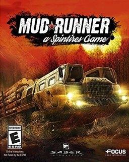 Spintires MudRunner (PC DIGITAL)