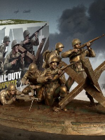 Figurka Call of Duty: WWII - Valor (PC)