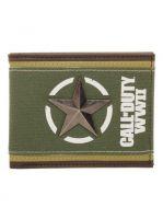 Peněženka Call of Duty: WWII - Logo