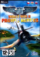 World War 2 Pacific Heroes (PC)